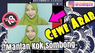 Video PRANK CEWE ARAB SAMPE KESAL!!! - (Ecko Show - Mantan Kok Sombong) download MP3, 3GP, MP4, WEBM, AVI, FLV Oktober 2017