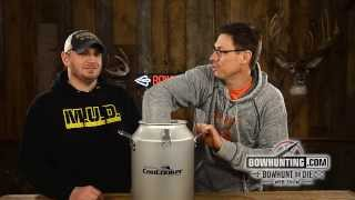 2014 Bowhunting.com Mathews Bow Raffle - 2014 Great American Outdoors Show