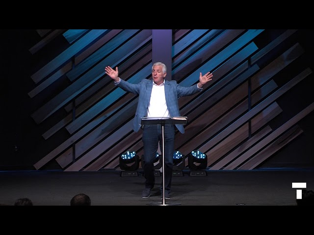 Our Covenant With God - Part 2 | Bishop Randy Clark