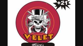 Mecra - Velet  (diss to wack)