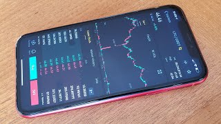 Best Platform To Buy Cryptocurrency - On Your Iphone