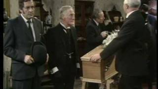 2/3 Steptoe & Son...Oh, What A Beautiful Mourning