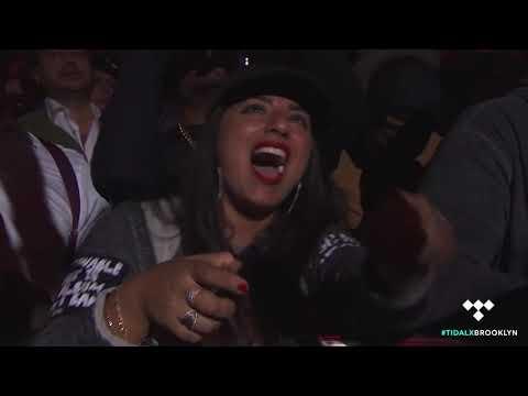 Cardi B & Bruno Mars - Please Me  live