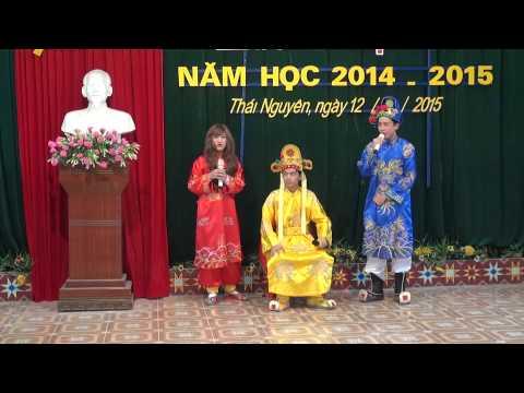 Táo quân 2015