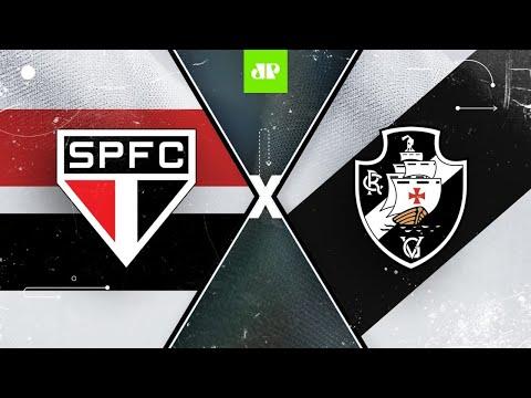 São Paulo x