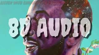 John Legend - Focused 8d audio (listen with headphone 🎧🎧)