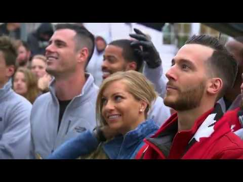 An Anthem for Bachelor Nation – The Bachelor Winter Games