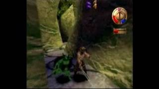 Warriors of Might and Magic PlayStation