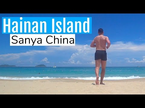 Sanya Hainan Island |  CHINA'S HAWAII