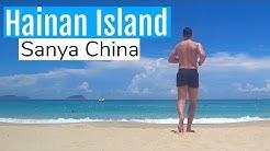 Sanya Hainan Island    CHINA'S HAWAII