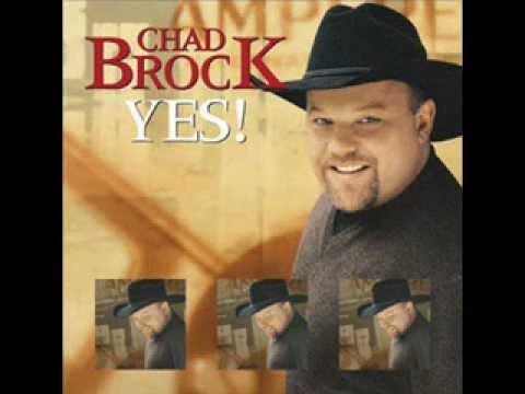 Chad Brock This