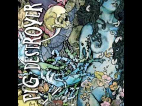 Pig Destroyer - Thought Crime Spree