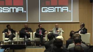 Digital Inclusion Seminar at MWC 2015 (Panel Discussion part 2)