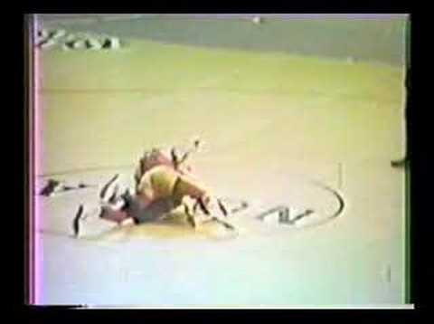 Dan Gable vs Larry Owings