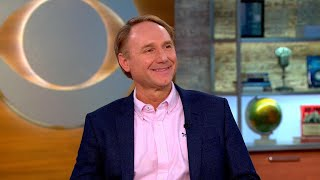Скачать Origin Author Dan Brown On Reconciling God And Artificial Intelligence