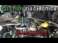 Restauración del Mini #47 ? Ralentí inestable #5. Gestión electrónica e inyección   (En español)