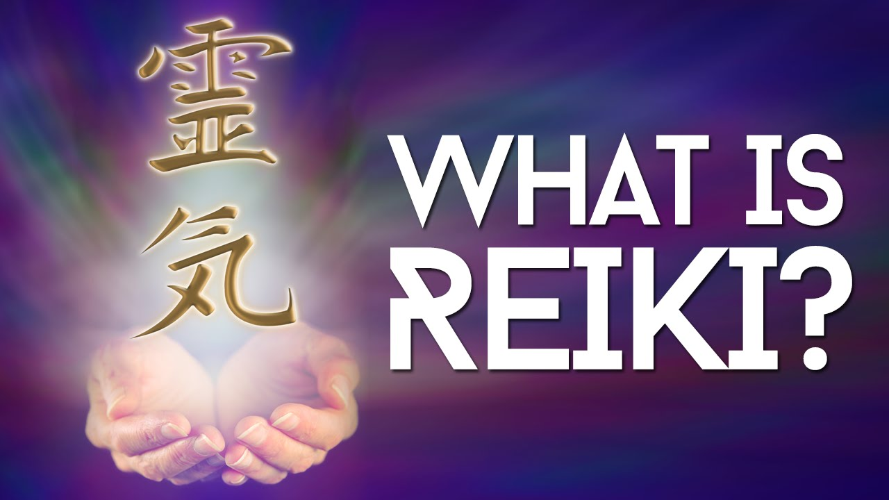 What is Reiki Healing And How Does Reiki Work? - YouTube