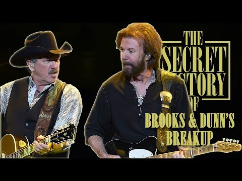 Why Did Brooks & Dunn Breakup? - The Secret History Mp3