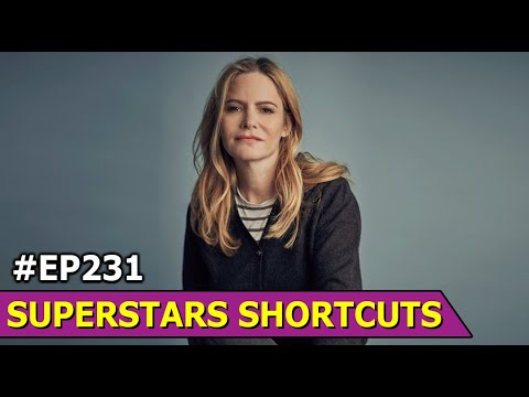 Jennifer Jason Leigh Public Appearance and Interview | Hollywood Star |Superstars Shortcuts Ep 231