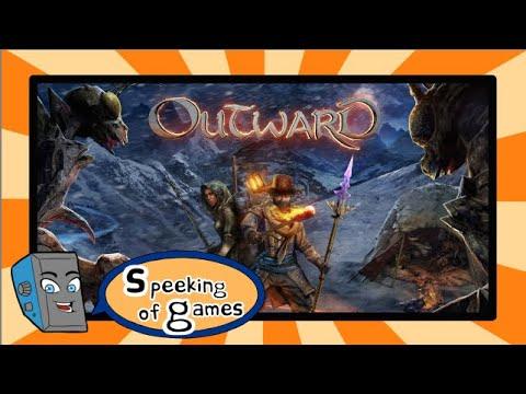 Speeking of Games EP11 - Outward |