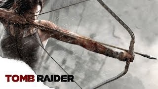Tomb Raider HD 7990 Ultra Settings Gameplay