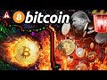 Is Bitcoin Preparing To Do Something It Has NEVER DONE (btc crypto market crash price news today)