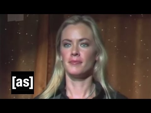 Kristanna Loken | The Eric Andre Show | Adult Swim