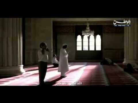 Adhan Relaxing The Heart - Mishary Al Afasy
