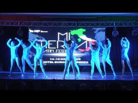 MB DANCE COMPANY  -- MI TIERRA LATIN FESTIVAL 2015