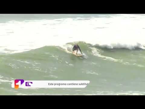 11 muertos deja tormenta Nate en Nicaragua de YouTube · Duración:  56 segundos