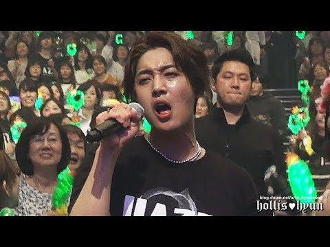 180318 Kimhyunjoong 김현중 - Let's Party + Moonlight @