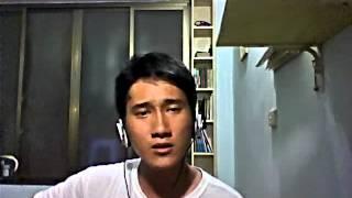Nếu như - Hà Okio (guitar cover)