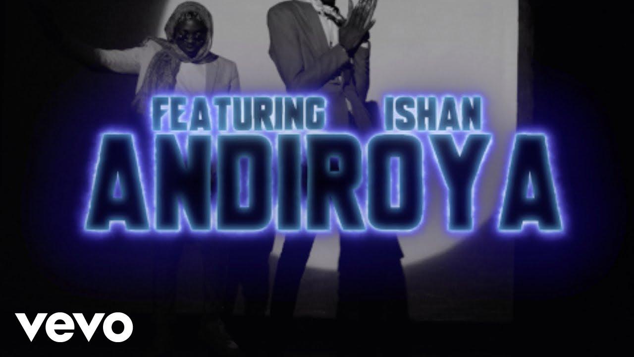 R.Peels - Andiroya (Official Music Video) ft. Ishan