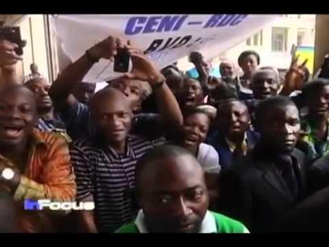 Repubblica Democratica del Congo: elezioni generali