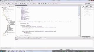 Worklight with SAP via IBM Message Broker tutorial Part 2