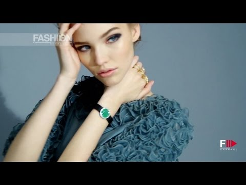 SASHA LUSS Model by Fashion Channel