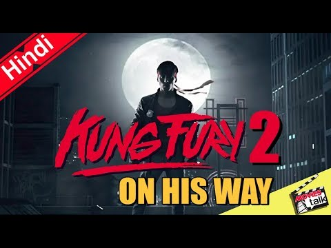 Two Big Actors In kung Fury Movie [Explained In Hindi]