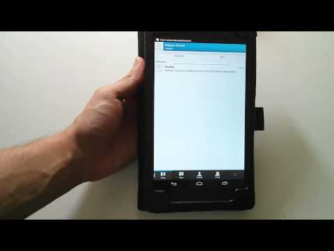 Blackberry Messenger BBM For Android App Review + Download Link