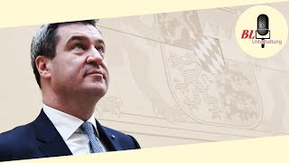 Bayern: Söder baut sein Kabinett radikal um