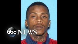 Suspect in rapper Nipsey Hussle's fatal shooting arrested: Authorities