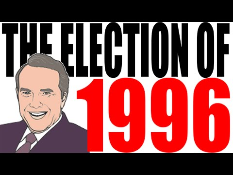 The 1996 Election Explained