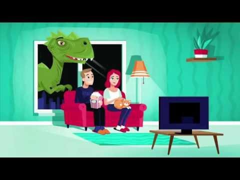 SMART ZALA - телевидение, которое всегда с тобой