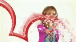 You're Watching Disney Channel! Ident - G Hannelius