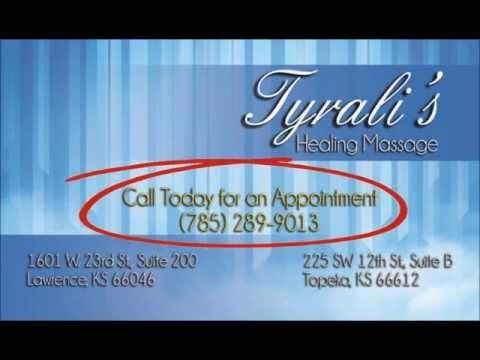 Massage Therapy Topeka Lawrence Kansas City (785) 289-9013