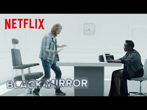 Black Mirror - Season 3 | Official Trailer [HD] | Netflix