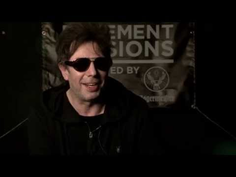 "Echo & The Bunnymen's Ian McCulloch On Arcade Fire Collaboration: ""It Was A Thrill"""