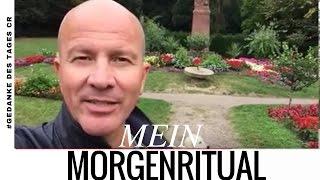 Morgenritual - Inspiration & Stille von Christian Rieken - human essence