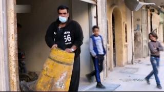 أخبار عربية - هيومن رايتس: النظام استخدم أسلحة كيمياوية في حلب