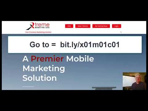 Xtreme Marketing Code | Pass Along The Digits | True Residual Income