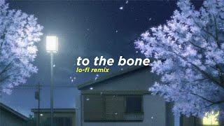 Pamungkas - To The Bone (Alphasvara Lo-Fi Remix)